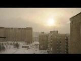 _снег (with