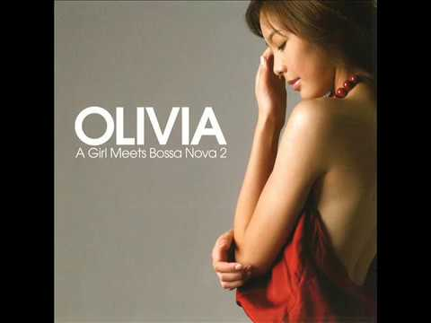 Fly Me To The Moon - Olivia Ong