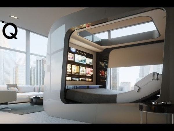 Next Level Beds You Wont Believe Exist