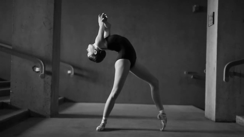 Amber Skaggs - The Last Key - Contemporary Ballet