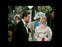 Peter Weck Germaine Damar in Der Kaiser und das Wäschermädel Ganzer Heimatfilm 1957