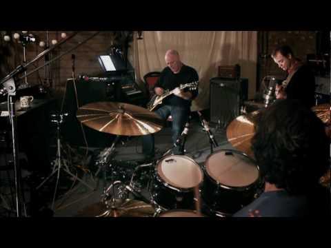 David Gimour and Rick Wright - Island Jam