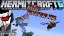 Hermitcraft VI Warren Buffett's Game of Tag Let's play Minecraft 1 13 Episode 45