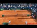 Dodig Pavic CRO vs Bryan Harrison USA SF Davis Cup