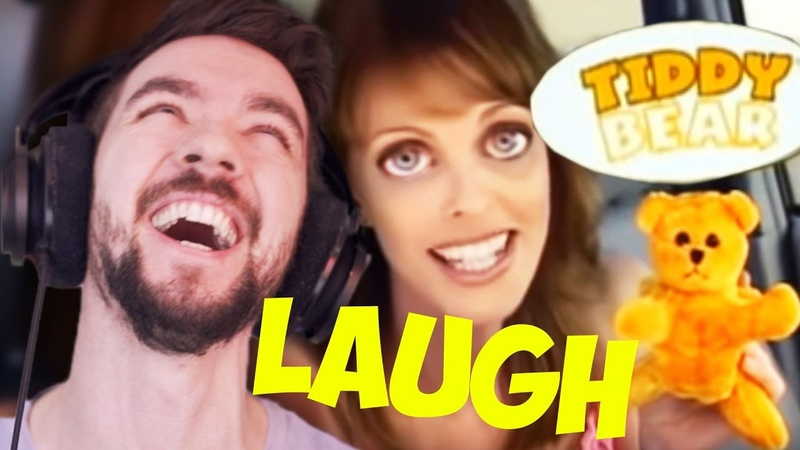 DO THESE PRODUCTS ACTUALLY EXIST! | Jacksepticeyes Funniest Home Videos 12