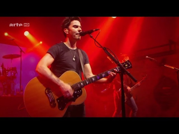 STEREOPHONICS - Maybe Tomorrow (Live) 4K