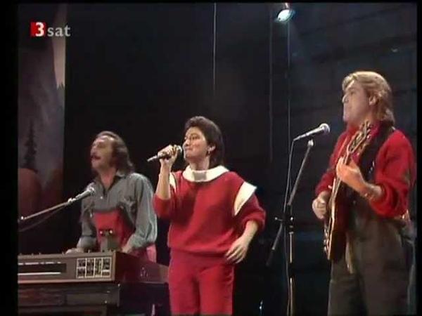 Ricchi e Poveri Mamma Maria 1983
