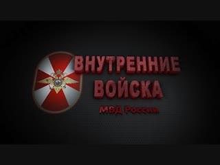 ВВ МВД РФ РОСГВАРДИЯ