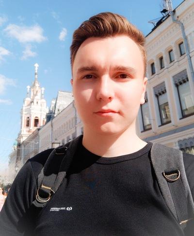 Артём Хрипунов