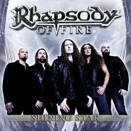Rhapsody of fire альбом Shining Star