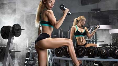 Силовые тренировки могут значительно улучшить ваш метаболизм.