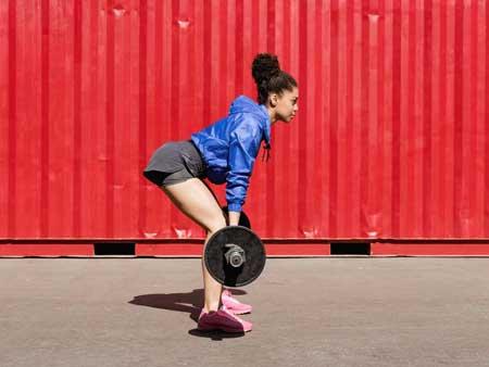 На самом деле ваш метаболизм зависит от ваших мышц.
