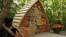 Build Largest Bee House and Hives Infestations in the Jungle