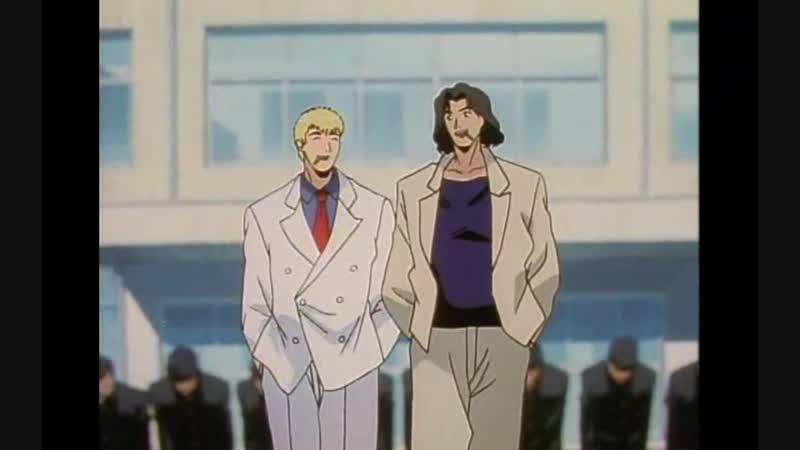 Крутой учитель Онидзука / Great Teacher Onizuka (1-10 серии)