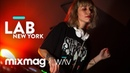 MIJA bends genres in The Lab NYC