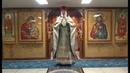 Икона Богородицы Нечаянная Радость и Священом. Макарий Киевский