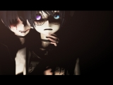 【MMD】The eye of truth