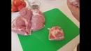 Рецепт вкусного шашлыка. Соус для мяса чили