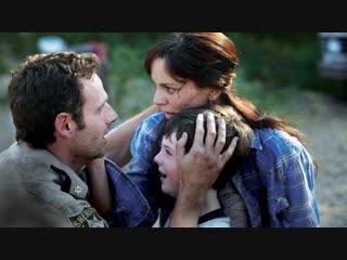 The Walking Dead 1-2 season ALEXVIT Ходячие мертвецы. Начало