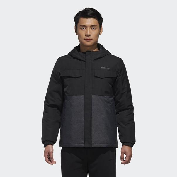 Куртка M PADDED JKT