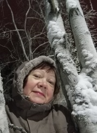 Маркина Нина (Дружинина)