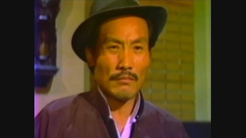 Кунг-фу Геккона (1972 г.)