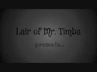 In Search by Mr. Timba