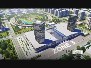 Бугунги 'Tashkent city' (лавҳа).mp4