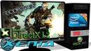 XENIA DX12 [Xbox 360] - Bodycount [Gameplay] DirectX 12 api 1