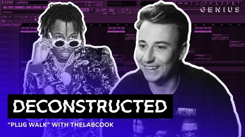"The Making Of Rich The Kid's Plug Walk"" With TheLabCook Deconstructed"