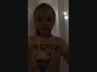 Лилия Минлигалина — Live