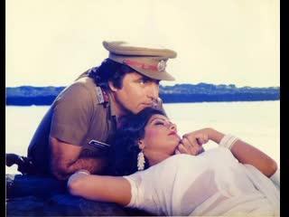Песня Har Kisi Ko Nahi Milta (дуэт) из фильма Храбрец/Janbaaz (hindi, 1986)