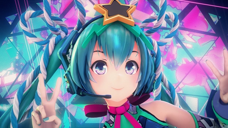 【MV】Lucky☆Orb feat. Hatsune Miku by emon(Tes.) / ラッキー☆オーブ feat. 初音ミク by emon(Tes.) 【MIKU EXPO 5th】