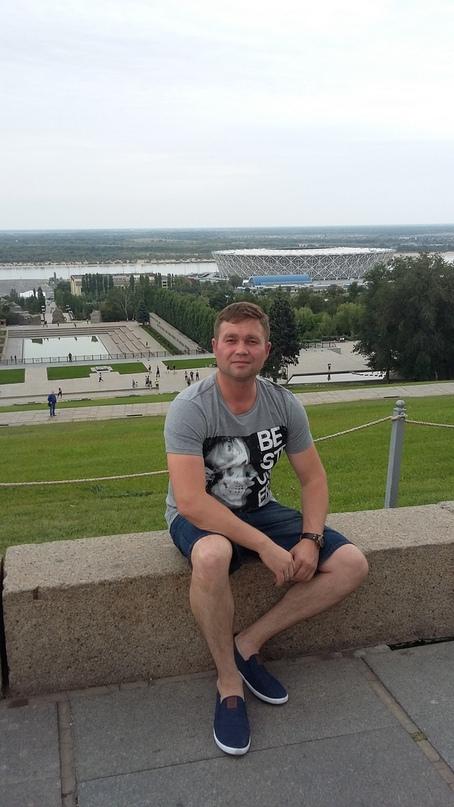 Дмитрий Галкин | Нижний Новгород