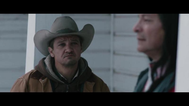 О потери близкого человека и принятии боли _ .отрывок из фильма Ветреная река » Freewka.com - Смотреть онлайн в хорощем качестве