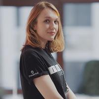 Alexandra Tarasova