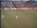Final Copa de Europa 1982 Aston Villa - Bayern Munich
