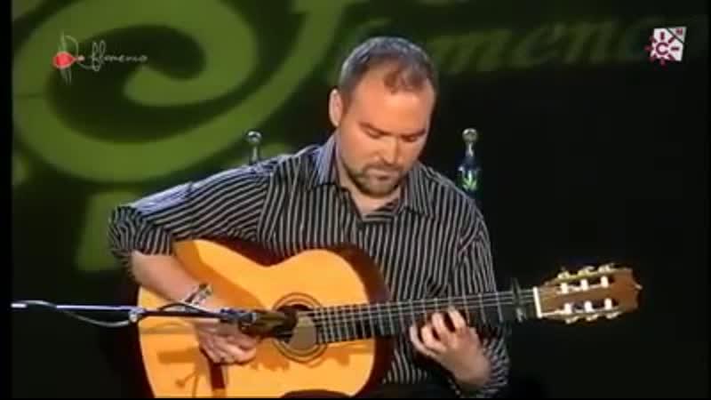Santiago Lara Cueva del Sonido (Granaina)