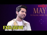 Armaan Malik on being the voice of Aladdin Challenges in dubbing His 3 wishes &amp more Exclusive