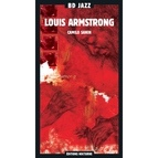 Louis Armstrong альбом BD Music Presents Louis Armstrong