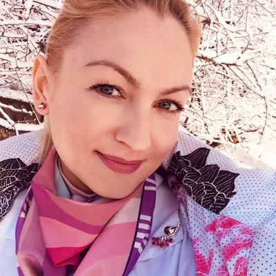 Виктория Стоянова-Носова