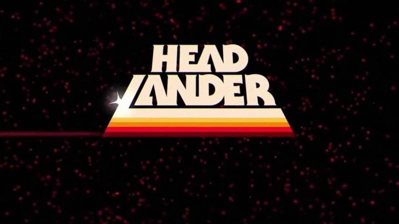 HEAD LANDER - TRAILER - [PS4]
