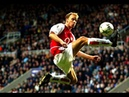 Ultimate Dennis Bergkamp Skills ● The Legend of Iceman