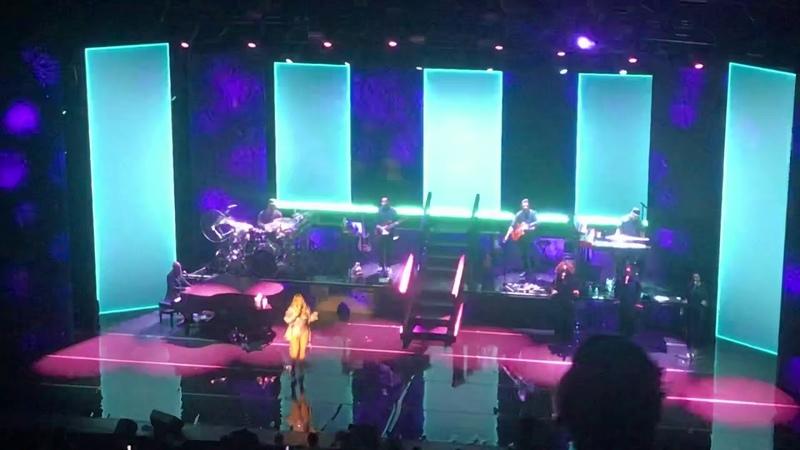Mariah Carey | Touch My Body | live Toronto, 2019