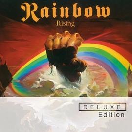 Rainbow альбом Rising