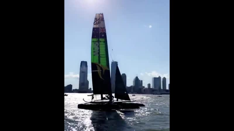 Видео от 23/06/19 02:32:38 специально для sailyachts