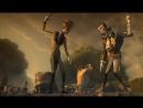 [SHIZA Project] A Gentlemen s Duel MOVIE [NIKITOS Azazel]