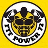 "ФИТНЕС КЛУБ  ""FIT POWER"""