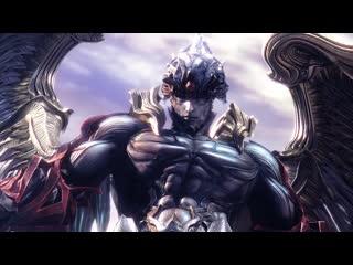 Теккен: Кровная месть / Tekken: Blood Vengeance (2011) [HD]