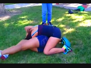 Exc mexican girls fight - youtube